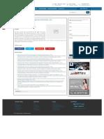 FPGA Based Partial Reconfigurable Fir Filter Design - 2014