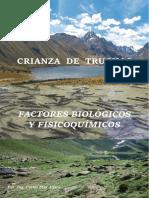 Parametros Fisicos Quimicos Biologicos y El Cultivo de Truchas