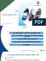 Slide Modulation 3G ThuThao