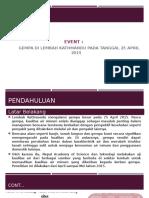 PPT JURNAL 1 &  2