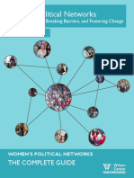 Women's Political Networks Complete Guide