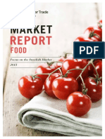 Market Report FOOD June 2016