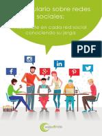 Vocabulario Sobre Redes Sociales
