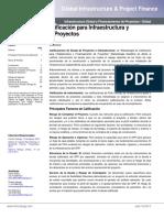 Metodologia_fitch Para Infraestructura y Financiamiento de Proyectos