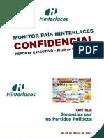 Monitor -Partidos Políticos