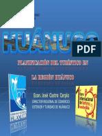 dircetur huanuco