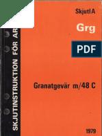 Granargevar m48C Manual Swedish, 1979.pdf