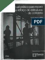 Manual Pratico Para Reparo e Reforco de Estruturas de Concreto Paulo Helene
