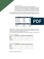 Ejercicio MuestreAleatorio Estratificado SPSS