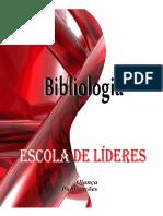 Bibliologia