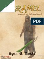 Naramel Jadepunk Martial Supplement