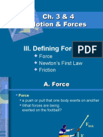 iii force and motion 3 30 17