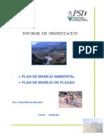 Psisierra Presentacion INF PRES PMP COLCA