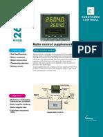 Ratio Controller