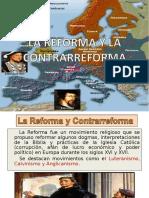lareformaylacontrarreforma-120508090738-phpapp01.ppt
