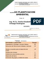 Planificación Ambiental - EUR