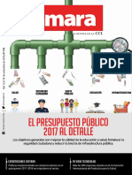 DERECHO TRIBUTARIO I (CÓDIGO TRIBUTARIO) - PRESUPUESTO 2017