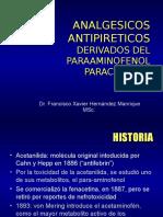 Analgesicos Odontologia Enero 2015