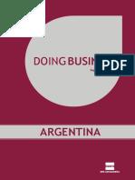 Business en Argentina