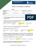Las derivadas y su aplicación.doc