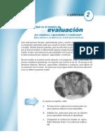 Que es el modelo de evaluación por objetivos capacidades conductas 2 de 11