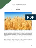 Writeup Wheat