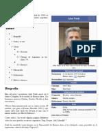 Alan Pauls - Wikipedia, La Enciclopedia Libre