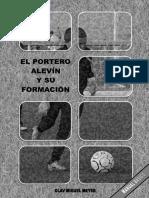 Portero Alevin