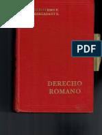 DERECHO ROMANO-GUILLERMO F. MARGADANT S..pdf