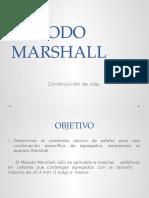 Método Marshall