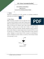 Práctica 02 SCR