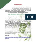 REFLEXAO Liturgia do Tempo.pdf