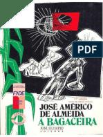A Bagaceira - José Américo de Almeida.pdf