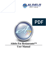Aldelo Manual Eng