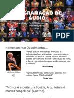 Programação de Áudio_2017