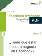 Facebook Avanzado