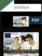 Folder Fatordesucesso