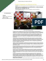 Portal Da Prefeitura Da Cidade de São Paulo
