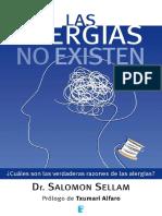Las Alergias No Existen_Salomon Sellam