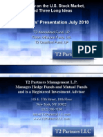 T2 Presentation 07-12-10
