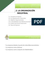 Diapositivas_Tema_1 Empresa y Clasificacion