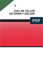 Manual Servicio Eco Dlx