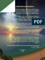 13 - Esperando en Tu Promesa [Jose Santos]