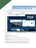 PDF Viewer User Interface
