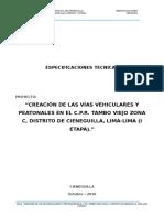 02.- Espec. Técnicas Tambo Viejo_Cieneguilla