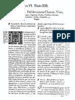 Inciso 13 del servicio en chacras viñas olivares obrajes ingenios ganados y bogas.pdf