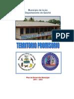 Pdm Ixcan 2010 Segeplan 27092011, Ing. Pineda