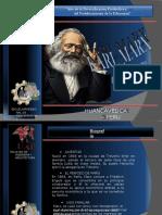 Filosofia Marx