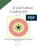Combat 201X