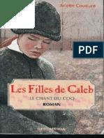 Le Chant Du Coq - Arlette Cousture